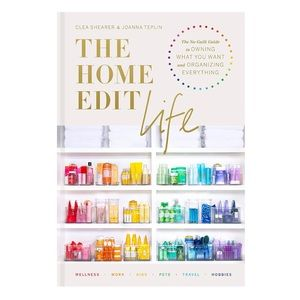 """""""The Home Edit Life: The No-Guilt Guide..."""" NEW"""